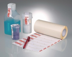 Anti-tamper seal-it, self-adhesive roll