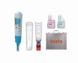 pH Meter testo 206-pH2