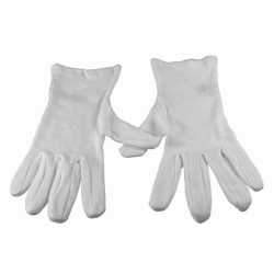 Undergloves, Cotton
