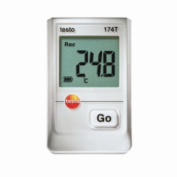 Mini data logger testo 174T
