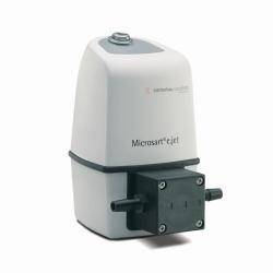 Laboratory vacuum pump Microsart® e.jet