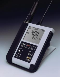 pH meter Portavo 902 pH/904 pH/904 X pH