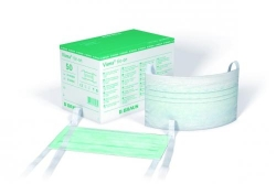 Surgical Masks Visma®, Tie-On and Ear-Loop