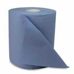 Disposable towel rolls