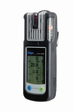 Gas detector X-am® 2500