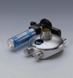 Accessories for gas-safety burner schuett phoenix  II