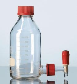 Aspirator bottles, DURAN®
