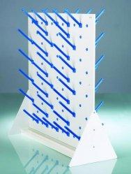 Draining rack PVC