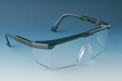 Safety eyeshields CLAREX