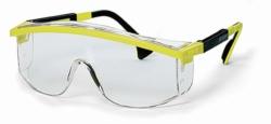 Safety Eyeshields uvex astrospec 9168