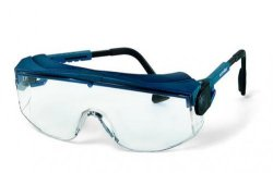 Safety Eyeshields uvex astroflex 9163