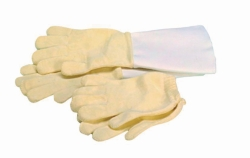 Safety Gloves Nomex®, Heat Protection up to 250°C