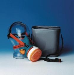 Sundström Respiratory Protection