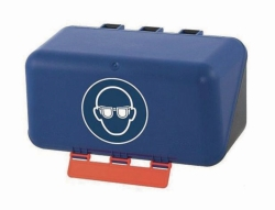 Safety Equipment Storage Boxes SecuBox Mini/Midi/Maxi