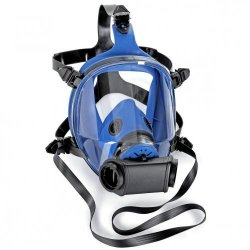 Full face mask Vista-pro DUPLA