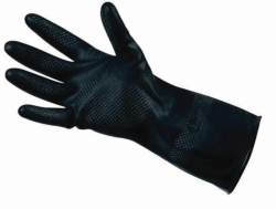 M2 Sekur Chemical Protection Gloves