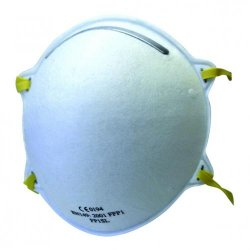 Respirators ClassicLine, Moulded Masks