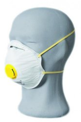 Respirators ClassicLine, Moulded Masks
