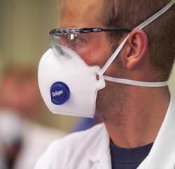 Filter mask  X-plore® 1700