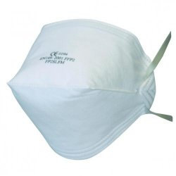 Respirators ClassicLine, Folding Masks