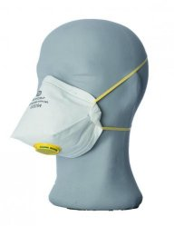 Respirators ClassicLine, Folding Masks