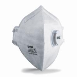 Half masks silv-Air c, foldable