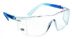 LLG-Safety Eyeshields classic light