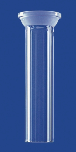 Spherical ground glass joints, Socket and ball members, inch range, DURAN® tubing