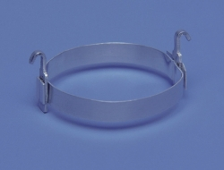 Alu-Rings with hooks