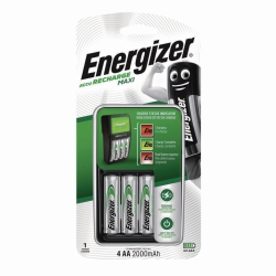 Charger Energizer MAXI