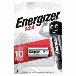 Lithium Photo Batteries Energizer