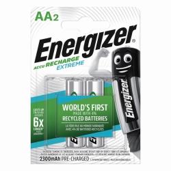 Rechargeable NiMH batteries Energizer Profi