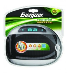 Universal Charger Energizer