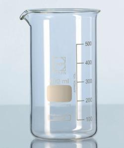 Beakers glass, DURAN®, tall form