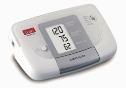 Blood pressure monitor boso medicus