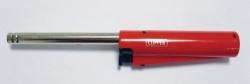 Piezoelectric gas lighter, Clipper
