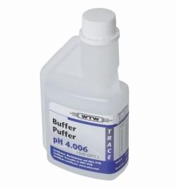 Standard buffer solutions