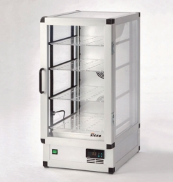Desiccator Star-Thermo, PMMA/Glass