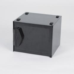 Desiccators Mini Black / Mini Protect, polycarbonate