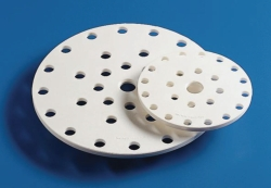Desiccator plates, PP