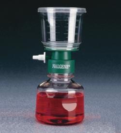Filter Units, Cellulose Nitrate Membrane, sterile