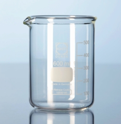 Beakers Super Duty, DURAN®,  low form