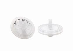 LLG Syringe Filter PE, Polyethylene