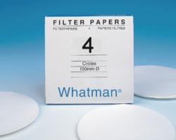 Filter paper, Grade 4
