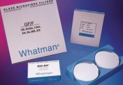 Glass microfibre filters, grade GF/F