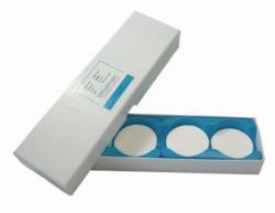 Quartz microfibre filters, grade QM-A