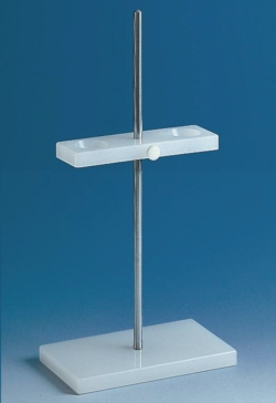 Filter funnel stands