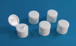 Caps for Round Bottles, series 308, PP