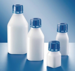 Narrow-mouth reagent bottles, series 310