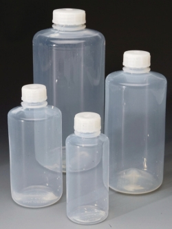Bottles with Low Particulate / Low Metals, Type 381600, 382003